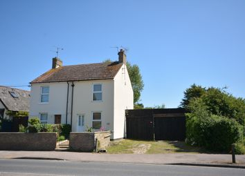 Thumbnail 3 bed semi-detached house for sale in Elm Tree Road, Carlton Colville, Lowestoft