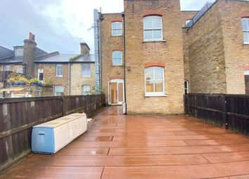 Thumbnail 2 bed flat to rent in Coleridge Lane, Crouch End, London