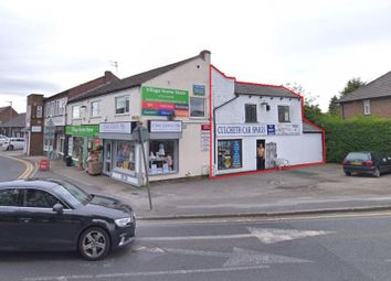 Thumbnail Retail premises for sale in 457A Warrington Road, Culcheth, Warrington, Cheshire