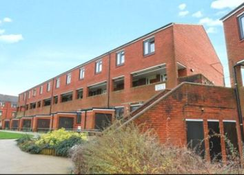 Thumbnail 1 bed flat for sale in Wildwood Close, Lee