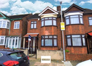 Thumbnail 3 bed semi-detached house for sale in Gordon Road, Chadwell Heath