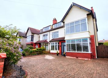 7 bed semi-detached house for sale in Eshe Road North, Blundellsands, Liverpool L23