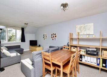 Thumbnail 1 bed maisonette for sale in Jeffreys Road, Clapham