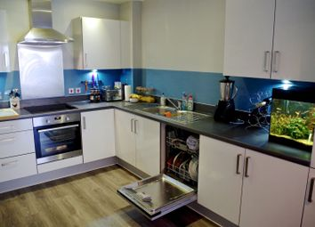 Thumbnail 3 bed flat to rent in 1 Kidwells Close, Maidenhead