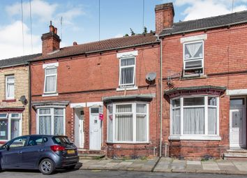 Thumbnail 3 bedroom terraced house for sale in Lister Avenue, Balby, Doncaster