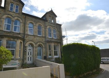 Thumbnail 4 bedroom semi-detached house for sale in Truro Vean Terrace, Truro