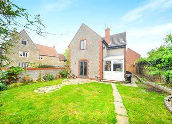 Thumbnail 5 bed detached house for sale in Church Street, Stratton St. Margaret, Swindon