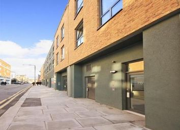 Thumbnail 1 bed flat to rent in Brick Lane, Shoreditch, London