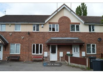 3 bed terraced house to rent in Warwick Rd, Somercotes DE55