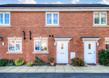 Thumbnail 2 bed terraced house for sale in Canners Way, Stratford-Upon-Avon