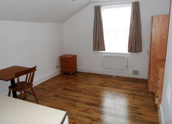 Thumbnail Studio to rent in 9 Foxbourne Road, Balham
