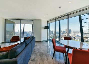 Thumbnail 2 bedroom flat to rent in One Blackfriars, Blackfriars Road, Southwark