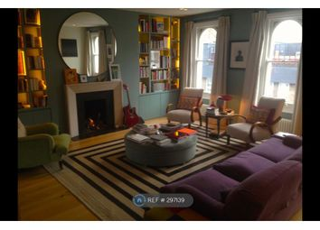 Thumbnail 2 bed semi-detached house to rent in Powis Gardens, London