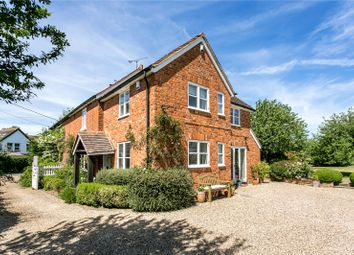 4 bed semi-detached house for sale in Chapel Cottages, Binfield Heath, Henley-On-Thames, Oxfordshire RG9