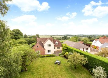 Thumbnail 4 bed detached house for sale in The Downs, Stebbing, Dunmow, Essex