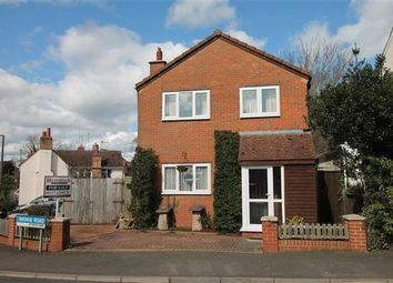 Thumbnail Detached house for sale in Avenue Road, Astwood Bank, Astwood Bank, Redditch