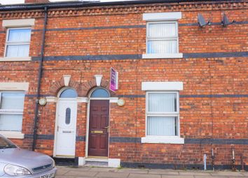 Thumbnail 2 bed terraced house for sale in Vineyard Street, Liverpool