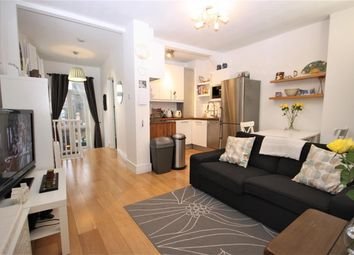 Thumbnail 2 bed maisonette for sale in Lassell Street, London