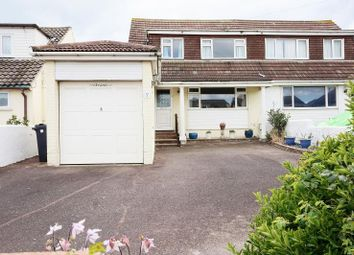 Thumbnail 3 bed semi-detached house for sale in Southwood Road, Hayling Island
