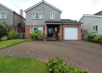 Thumbnail 4 bed detached house for sale in Centurion Park, Kirkby Thore, Penrith, Cumbria