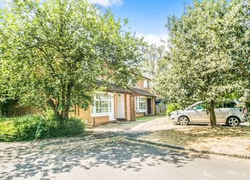 Thumbnail 2 bed maisonette to rent in Harvard Close, Woodley, Reading