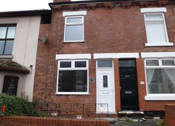 Thumbnail 2 bedroom terraced house to rent in Derby Road, Marehay, Ripley
