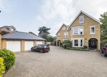 Thumbnail 5 bed semi-detached house to rent in Aspen Close, Hampton Wick, Kingston Upon Thames