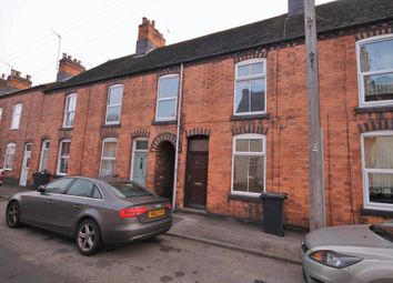 Thumbnail 2 bed terraced house to rent in Arden Street, Atherstone