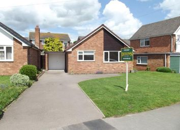 Thumbnail 2 bed bungalow for sale in Slade Avenue, Chase Terrace, Burntwood