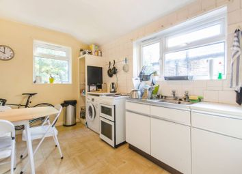 Thumbnail 1 bed flat to rent in Pennethorne Road, Peckham