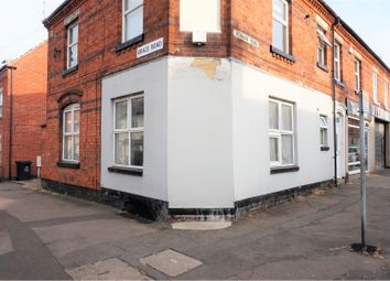 Thumbnail 1 bed flat for sale in Vernon Road, Aylestone