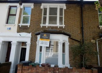 Thumbnail 2 bed flat for sale in First Floor, 43A Steele Road, London