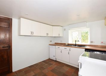 3 bed detached house for sale in Durleigh Marsh, Petersfield, Hampshire GU31