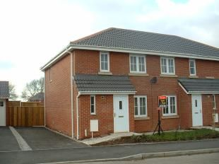 Thumbnail 3 bed semi-detached house to rent in Crossley Street, Gorton