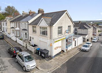 Thumbnail Commercial property for sale in Neath Road, Plymouth, Devon