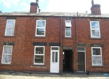 Thumbnail 2 bedroom terraced house to rent in Priestley Street, Sheffield