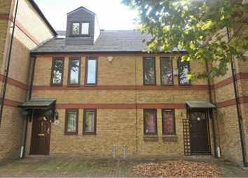 Thumbnail 3 bed terraced house for sale in Spirit Quay, Wapping