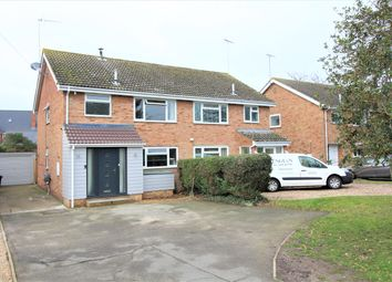 Thumbnail 3 bed semi-detached house for sale in Maldon Road, Tiptree, Colchester