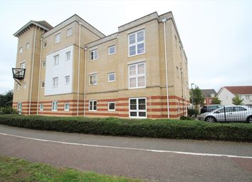 2 bed flat for sale in Newman Drive, Kesgrave, Ipswich IP5