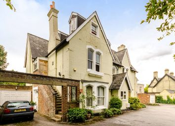 Thumbnail 4 bed maisonette for sale in St Margarets, Kingston Hill