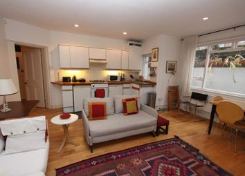 Thumbnail 1 bedroom flat for sale in Ferncroft Avenue, London