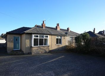 Thumbnail 2 bed bungalow for sale in Fairfield Road, Heysham, Morecambe
