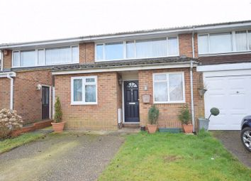 Thumbnail 4 bedroom terraced house for sale in Wareside, Hemel Hempstead