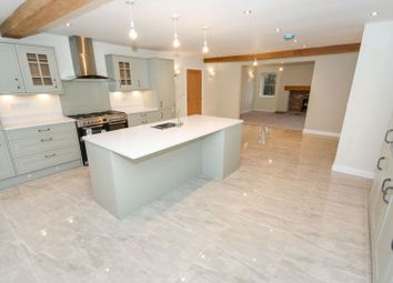 Thumbnail 5 bed detached house for sale in Hilton Court, Saxilby