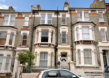 Thumbnail 1 bed flat to rent in Gascony Avenue, West Hampstead, London