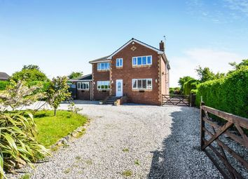 Thumbnail 5 bed detached house for sale in Green Avenue, Kinmel Bay, Rhyl