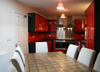 Thumbnail 8 bed flat to rent in Ruth First House, Claypath, Durham