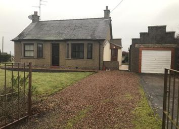 Thumbnail 2 bedroom cottage to rent in Hillcrest, Muir Of Lownie, Kingsmuir
