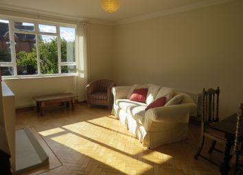Thumbnail 2 bed flat to rent in Royston Court, Herne Hill