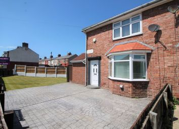 Thumbnail 3 bed end terrace house for sale in Acanthus Road, Liverpool